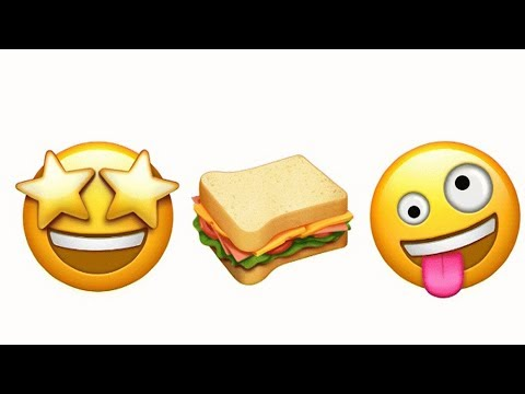 Emojis on trial: Icons posing challenges for legal system
