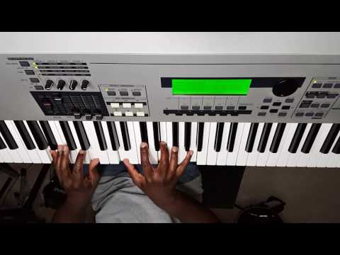 Break Every Chain Keyboard Chords By United Pursuit Worship Chords