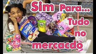 Baixar MINHA MÃE DISSE SIM PRA TUDO NO MERCADO!! EVELYN PASSOS