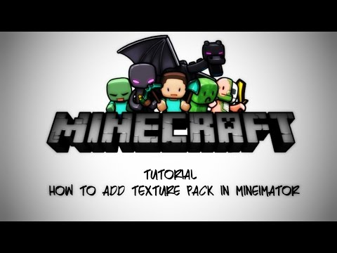 how to get a gun in mine-imator