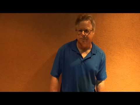 Greg Brown Interview