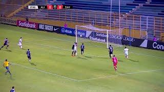 Vuelve a ver la victoria de Alianza FC 2-0 a Tauro FC