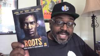 Win A Copy of ROOTS (2016) on DVD