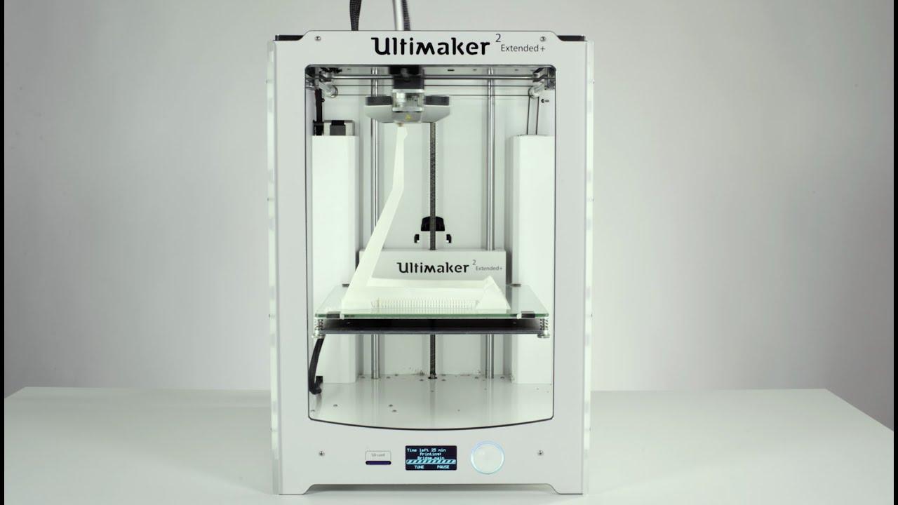 Erasmus bridge 3D printing tutorial