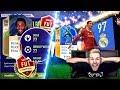 FIFA 18: MOTM PACK OPENING + Weekend League ENDSPURT 😱🔥