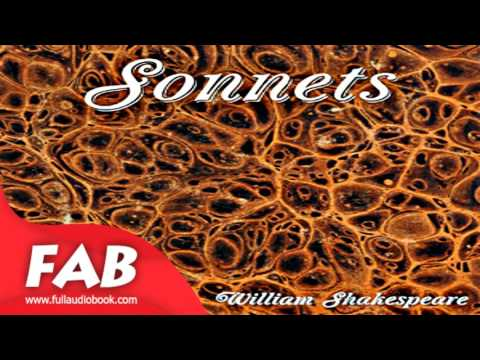 Shakespeare's Sonnets Full Audiobook by William SHAKESPEARE  by Poetry
