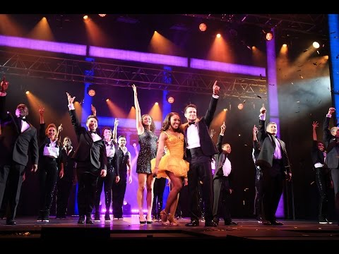 The Bodyguard Musical Tour Trailer 2015