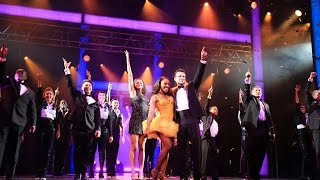 The Bodyguard Musical Tour Trailer (2015)