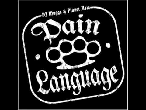 Dj Muggs vs Planet Asia (Pain Language) - Tracks 5-8