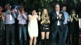 Бармен Шоу Сергея Грибкова   Создатель Легенд