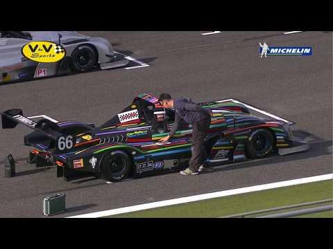 Live Streaming V de V - Circuit de Magny-Cours - Day 1 - Endurance Proto
