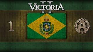 Victoria 2 Brazen Brazil 1