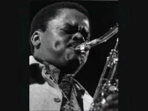 STANLEY TURRENTINE JAZZ LEGEND PART 4..wmv