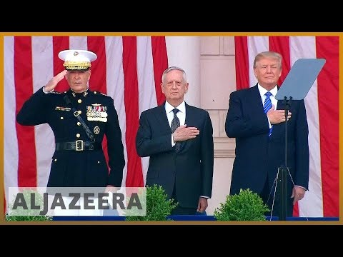 🇺🇸Mattis' resignation raises questions over US foreign policy l Al Jazeera English