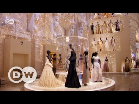 Haute couture with tradition: Dior turns 70 | DW English