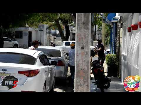 CAMARA FIVE5 - BROMAS - DEL BATE EN - SAN PEDRO  DE MACORIS