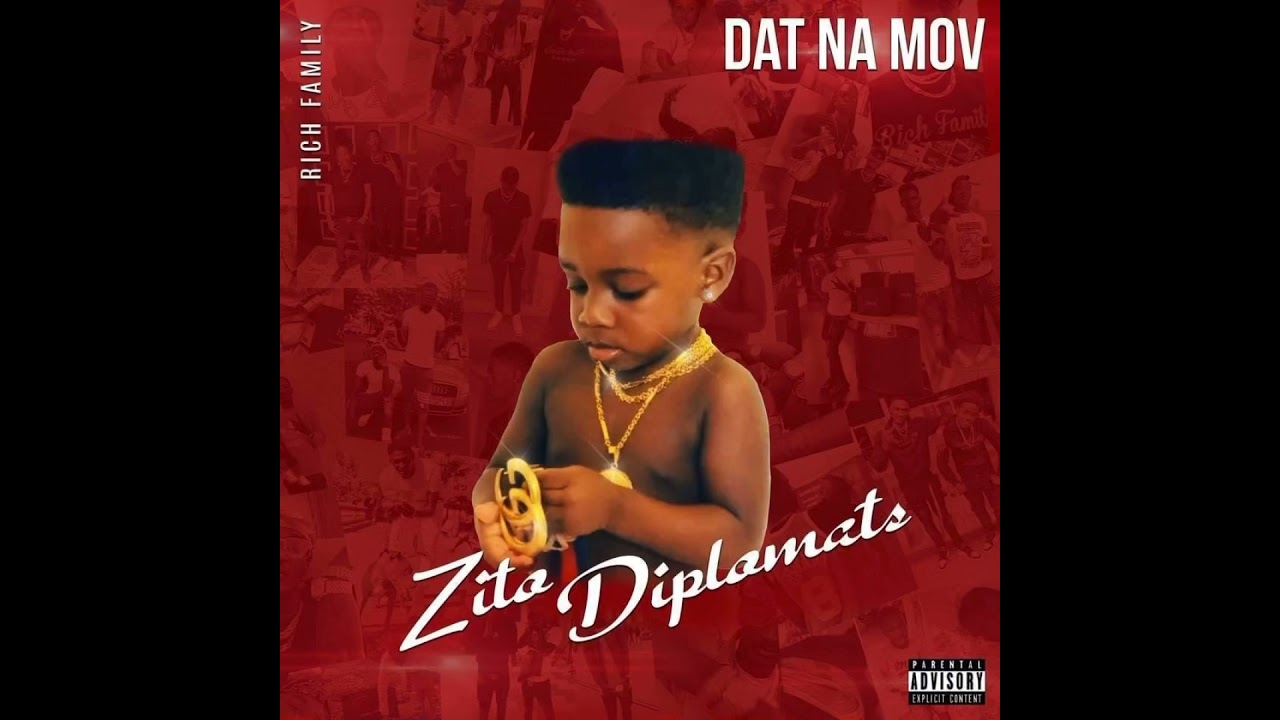 Download Zito Diplomats ft Griengo - Trapper