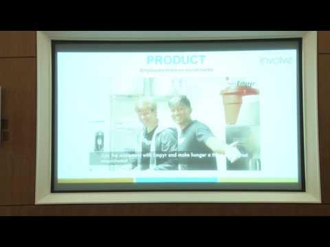 MIT Enterprise Forum San Diego Investor Dating Game – May 2017