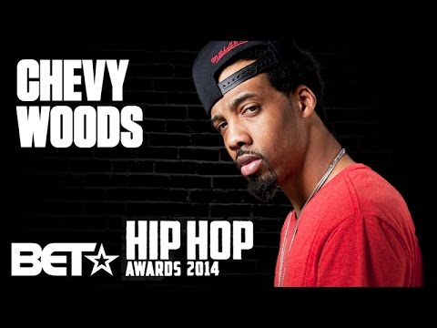 Chevy Woods Speaks On Taylor Gang Cypher At The 2014 BET Hip-Hop Awards