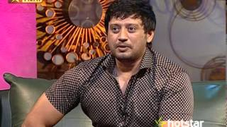 Koffee With DD - Prashanth | 03/22/15