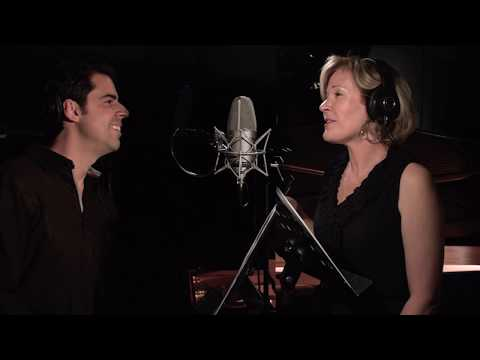 Baby Its Cold Outside - Tony DeSare & Nicki Parrott
