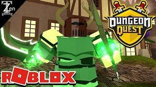 DUNGEON QUEST WORKING TOWARD LEVEL 80 EP15 | ROBLOX