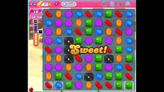 Candy Crush Saga Level 1332 No Boosters