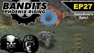 Bandits: Phoenix Rising (2002) Epic Playthrough!!! - EP 27 THE END!