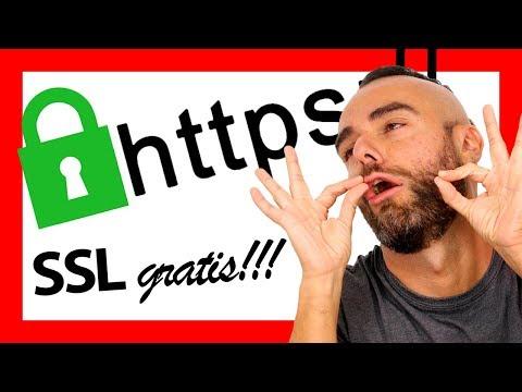 🔒 Cómo Instalar un Certificado SSL y activar HTTPS en WordPress GRATIS