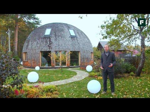 Загородный дом: информационный портал про недвижимость