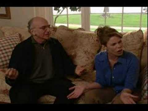 sc 1 st  YouTube & Curb Your Enthusiasm - Pants Scene - YouTube