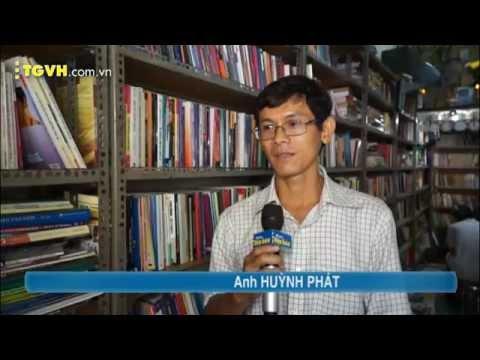 TGVH: Phố sách cũ Sài Gòn