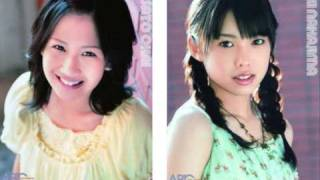 From the ℃-ute Concert Tour 2009 Spring ~A B ℃~
