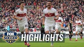 Watch highlights between vfb stuttgart and hannover 96.#foxsoccer #bundesliga #vfbstuttgart #hannover96subscribe to get the latest fox soccer content: http:/...