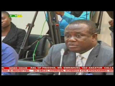 Appointments Committee to restore public confidence following bribery allegations
