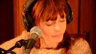 Axelle Red - Sensualité (live op FM Brussel)