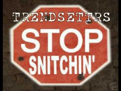 MANN F*** THESE SNITCHES (FEAT TRENDS &...