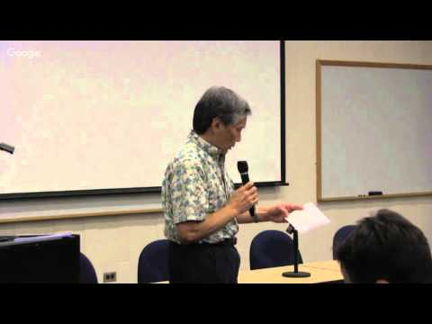 11.19 Honolulu Community College Community Forum