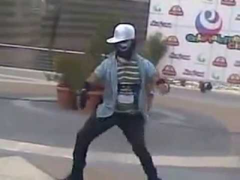 ultimate hip hop dance by a superbly talented indian boy