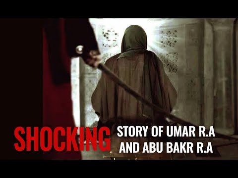 Download Shocking Story of Abu Bakr r.a and Umar r.a   Sheikh Omer Suleiman