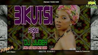 BIKUTSI VIDEO MIX   Vol 3 - DJ JUDEX (HD) ft. Lady ponce poisson fume´,Eau dans coco