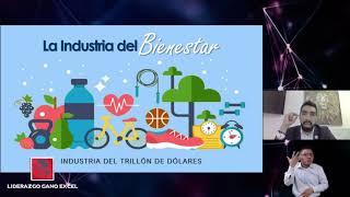 PANEL DE NEGOCIO EDICIÓN VIRTUAL | INDUSTRIA 4.0