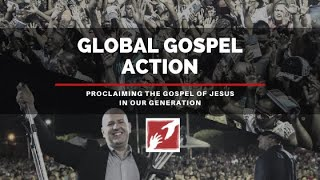 Global Gospel Action - Our Ministry