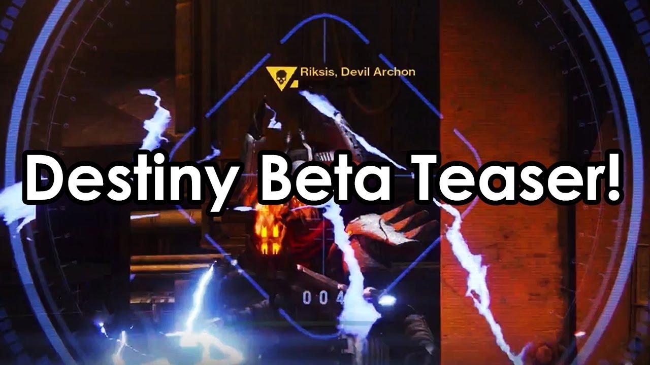Sanhok Map Teaser Trailer: Destiny Beta Teaser Trailer! Multiplayer Maps, Red Death