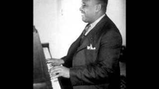 Art Tatum plays  I Ain't Got Nobody  (rec.1934)