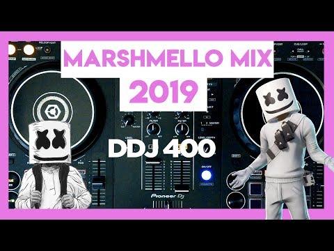 Marshmello Mix 2019 | DDJ 400 [5K SPECIAL]
