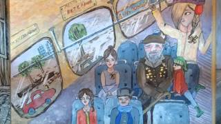 Всероссийский конкурс «Спасибо деду за Победу!»(, 2015-05-26T12:10:11.000Z)