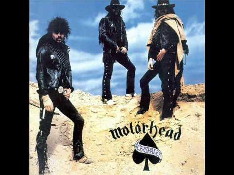 Motörhead - Ace Of Spades (Full Album)