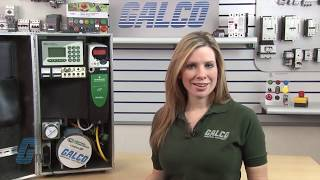 Emerson Control Techniques Unidrive SP Open Loop Set Up - SM Keypad(How to set up Emerson Control Techniques Unidrive SP for open loop applications using the SM keypad plus presented by Katie Rydzewski for Galco TV., 2013-03-20T12:49:57.000Z)