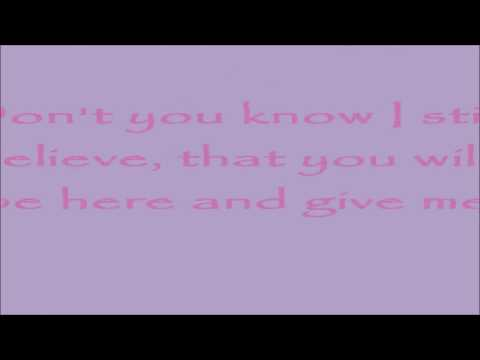 Britney Spears - Hit Me Baby One More Time (lyrics)
